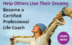 Certified Professional Life Coach Training