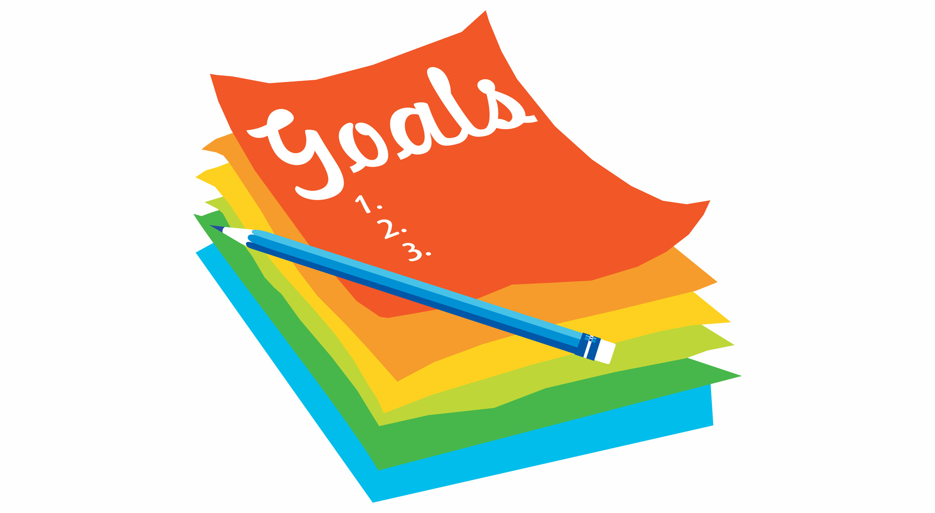 The Sizzle And The Fizzle Of Goal Setting